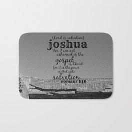 Joshua Bath Mat
