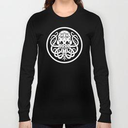 Cthulhu Symbol Long Sleeve T-shirt