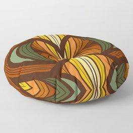 Breeze Block Floor Pillow
