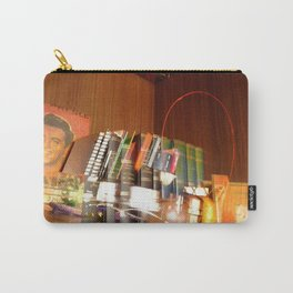 Kid Galahad Carry-All Pouch
