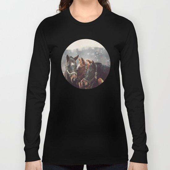 Nuzzle Long Sleeve T-shirt