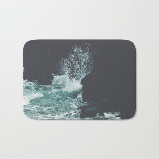 The Dark Coast Bath Mat