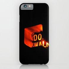DO WALK Slim Case iPhone 6s