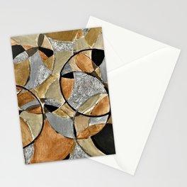 Precious Metal Stationery Cards
