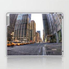 City Streets Laptop & iPad Skin