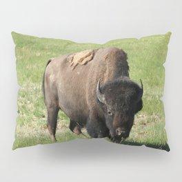 A Big Guy Pillow Sham