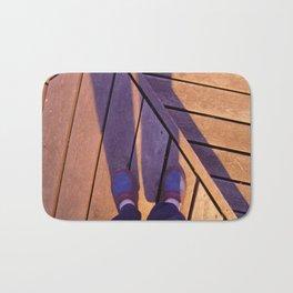 Deck Dreams Bath Mat