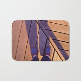 Deck Dreams Bath Mat