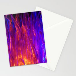 Glow! Stationery Cards