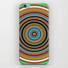 taffy iPhone & iPod Skin