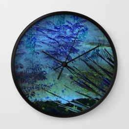 FantaSea Wall Clock