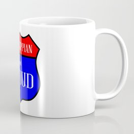 Mississippian And Proud Coffee Mug