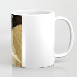 In The Mouth Of Madness Coffee Mug