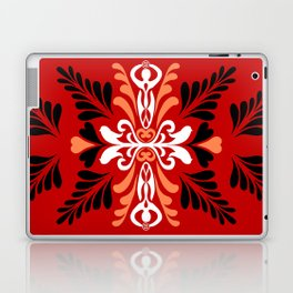 Feminine Nature Laptop & iPad Skin
