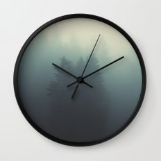 The Lonely Island Wall Clock