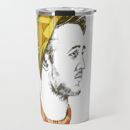 Indie Boy Travel Mug