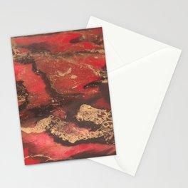 Magic And Mayhem Stationery Cards