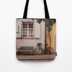Le Vélo Tote Bag