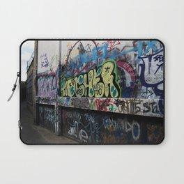 Hare Row - Graffiti  Laptop Sleeve