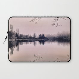 Rose Colored Glasses Laptop Sleeve