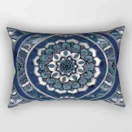 Just Before Dawn Rectangular Pillow
