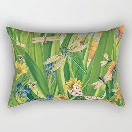 Revival Rectangular Pillow