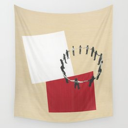United Wall Tapestry