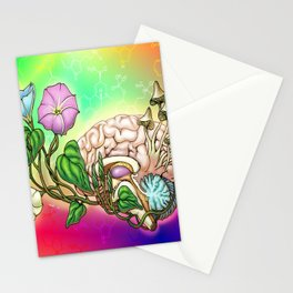 Growing Hope Stationery Cards