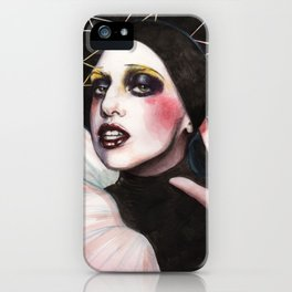Give Me The Thing That I Love iPhone Case