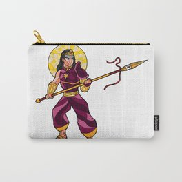 God of Valor6 Carry-All Pouch