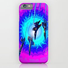 Blue Angels four break Slim Case iPhone 6s