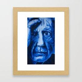 Pablo Picasso  Framed Art Print