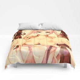 Bakuon Comforters