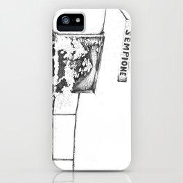Venezia iPhone Case