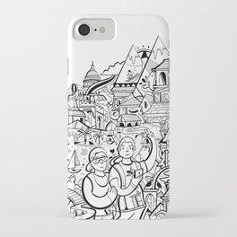 GG iPhone Case