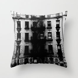 Positively 8th Avenue Throw Pillow