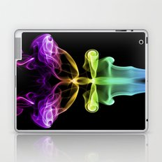 Smoke Photography #40 Laptop & iPad Skin