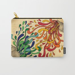 Snailove Carry-All Pouch