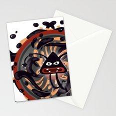 Evil Mandala Stationery Cards