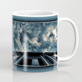 OMINOUS SKY Coffee Mug