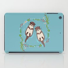 My Significant Otter iPad Case