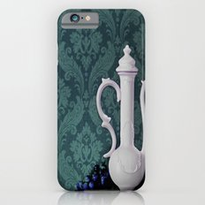 Decanter and Grapes Slim Case iPhone 6s