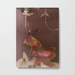 Lumen S5 VE1 Metal Print
