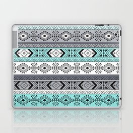 Indian Pattern I Laptop & iPad Skin