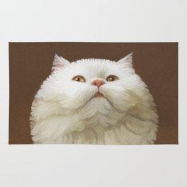 Round Cat - Yom Rug