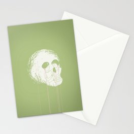 The Good Times Are Killing Me - Modest Mouse Stationery Cards