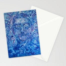Spirit Self Portrait Stationery Cards