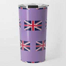 love britania Travel Mug