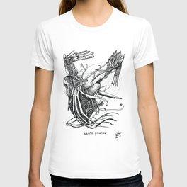 Aquatic Situation T-shirt