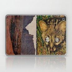 The Gate Of The Desert Laptop & iPad Skin
